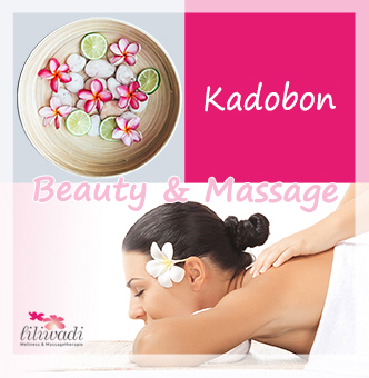 Kadobon website